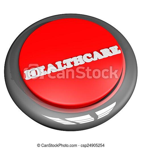 healthcare - csp24905254