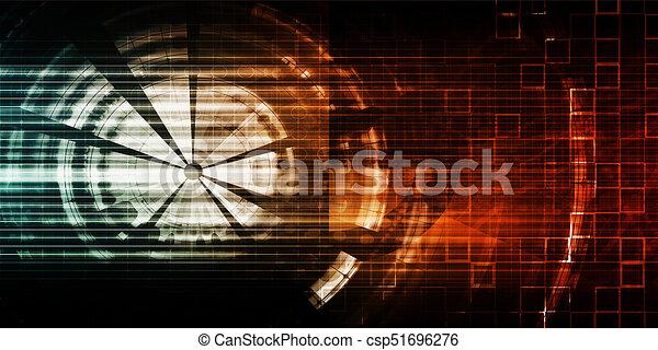 Healthcare Science - csp51696276
