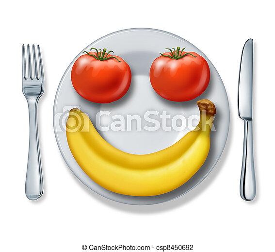 Healthy Eating - csp8450692
