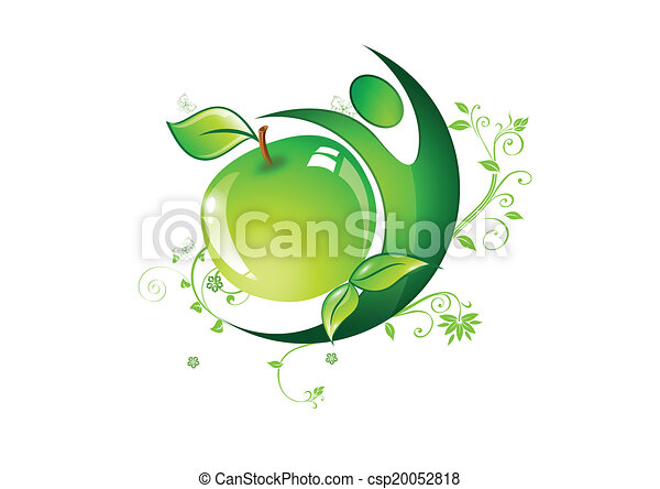 Healthy eating - csp20052818