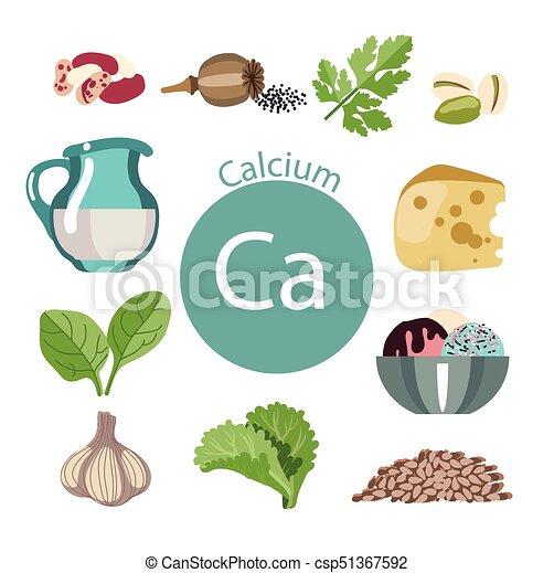 healthy food - csp51367592