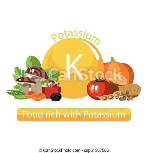healthy food - csp51367586