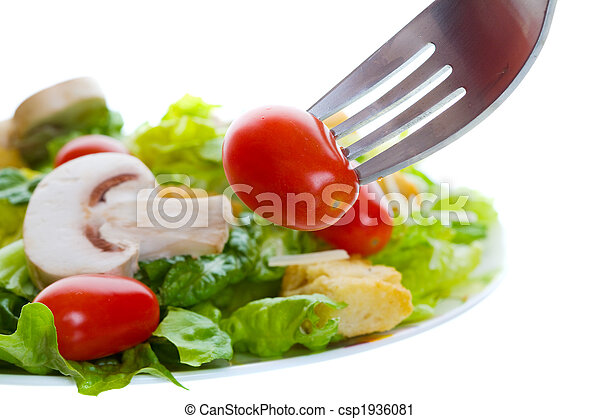 Healthy food - csp1936081