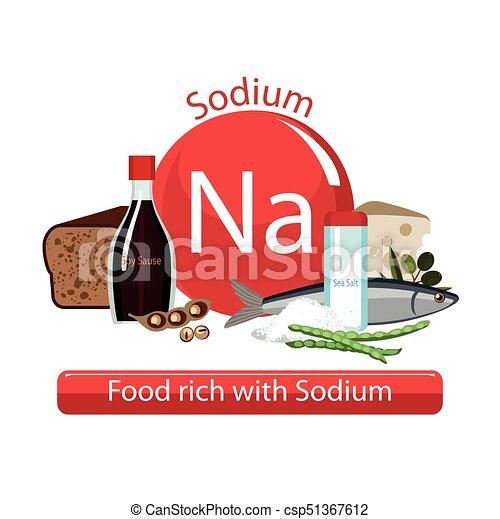 healthy food - csp51367612