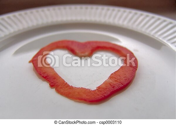 Healthy Heart - csp0003110