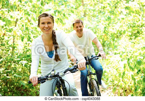 Healthy life - csp4043088