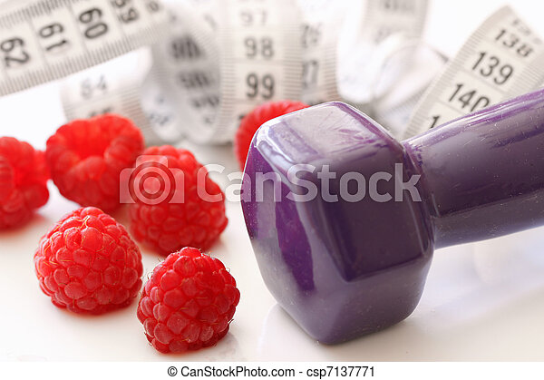 Healthy lifestyle - csp7137771
