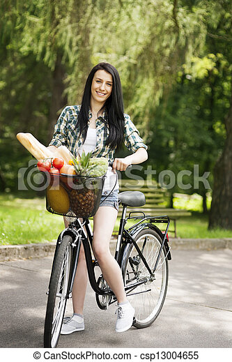 Healthy lifestyle  - csp13004655