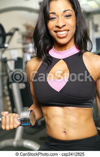 Healthy Lifestyle - csp3412825