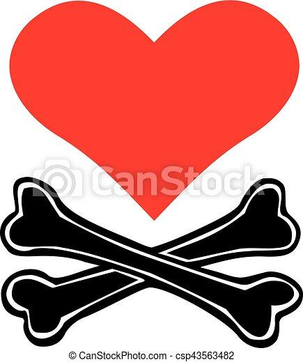 Heart - csp43563482