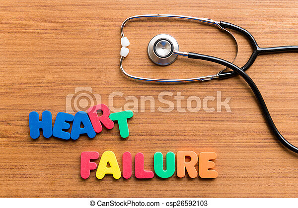 heart failure - csp26592103