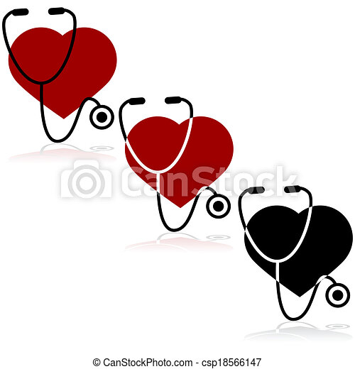 Heart health - csp18566147