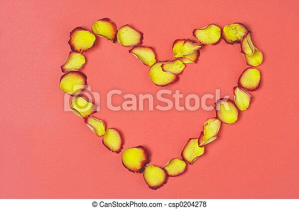 Heart - Herz - csp0204278