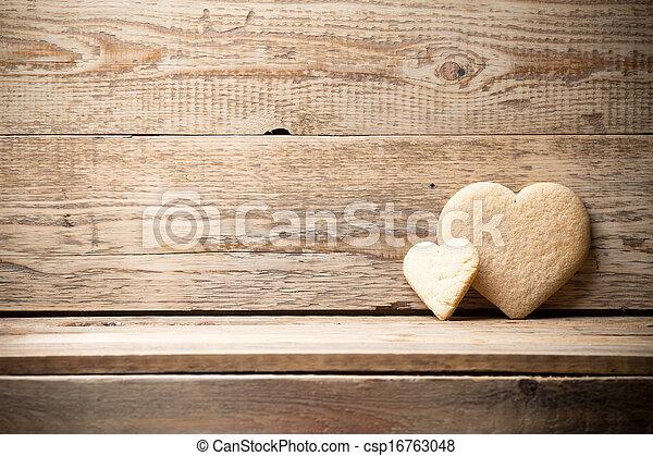 heart. - csp16763048
