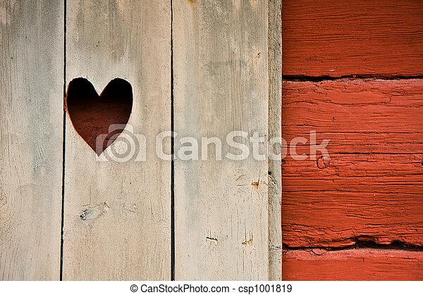 Heart - csp1001819