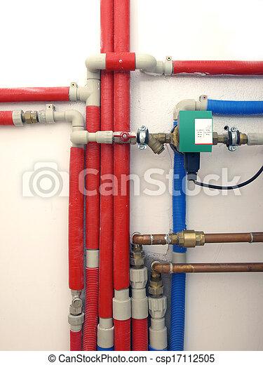 Heating system - csp17112505