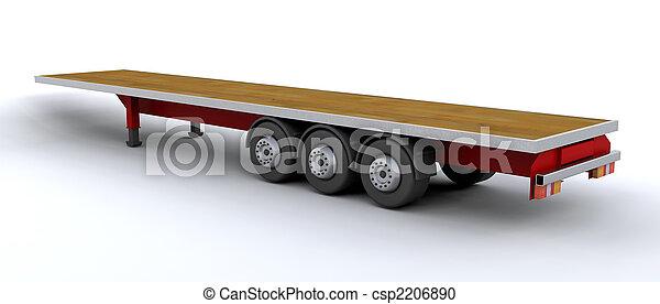 heavy goods, kúszónövény - csp2206890
