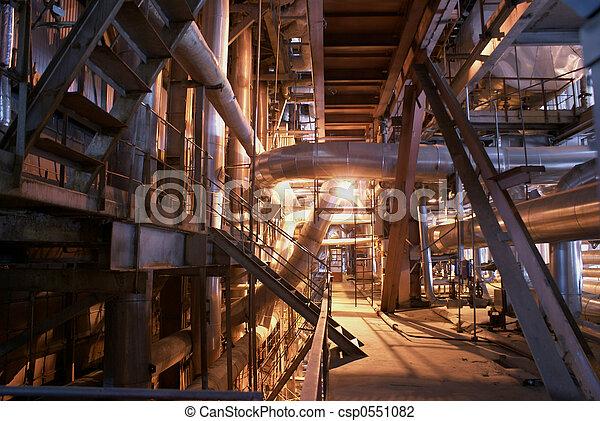 heavy industry - csp0551082