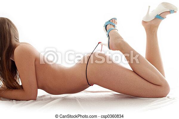 heels - csp0360834