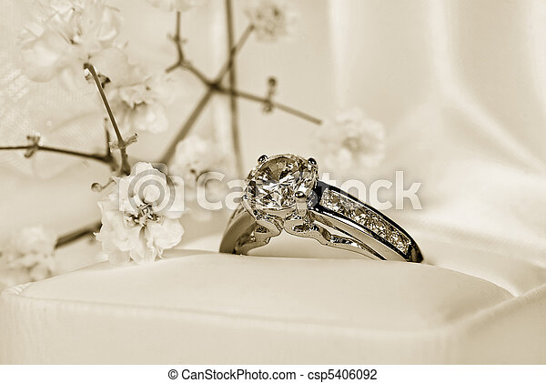 Heirloom Ring - csp5406092
