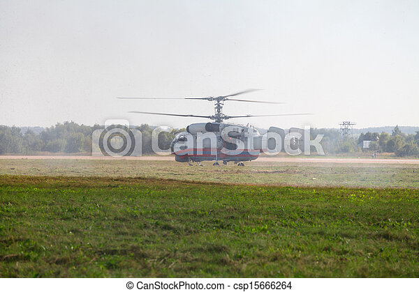 helicopter - csp15666264