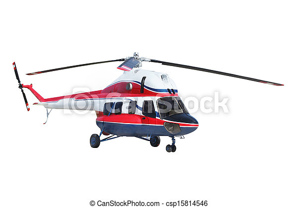 helicopter - csp15814546
