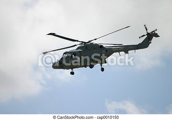 helicopter - csp0010150