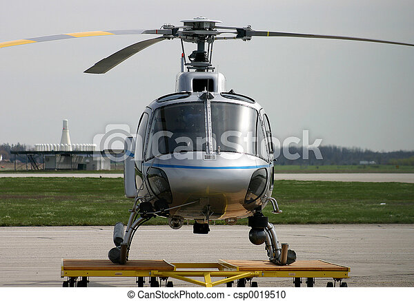 Helicopter - csp0019510