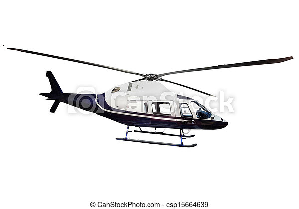 helicopter - csp15664639