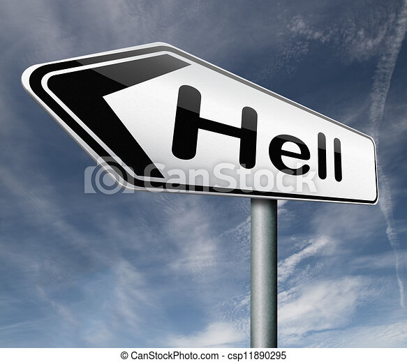 hell - csp11890295
