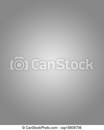 helling, grijze achtergrond, circulaire - csp16808706