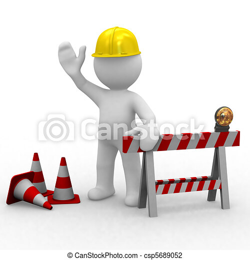 Hello, under construction - csp5689052