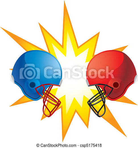 two rival football helmets clashing together vector search clip rh canstockphoto com revival clip art revival clip art in black and white