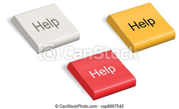 Help - csp6997542