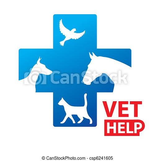 help-vet - csp6241605