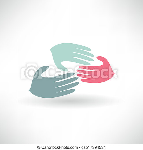 Helping Hands - csp17394534