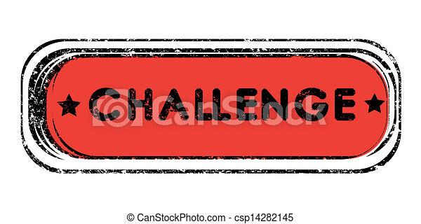 Herausforderung - csp14282145