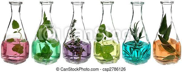 herbs - csp2786126