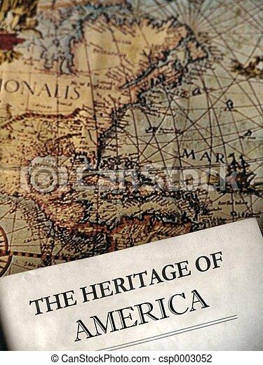 Heritage - csp0003052