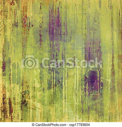 Hermoso fondo vintage - csp17793604