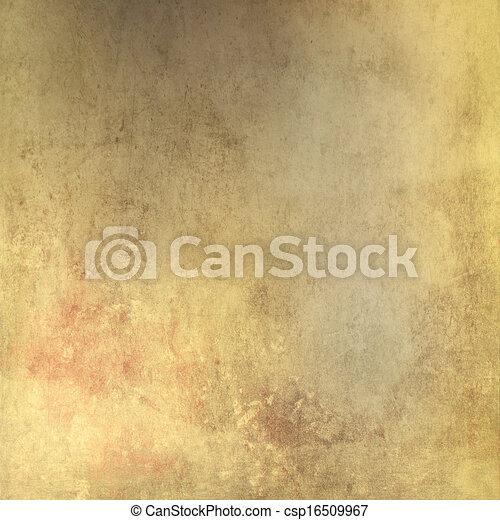 Hermoso fondo vintage - csp16509967