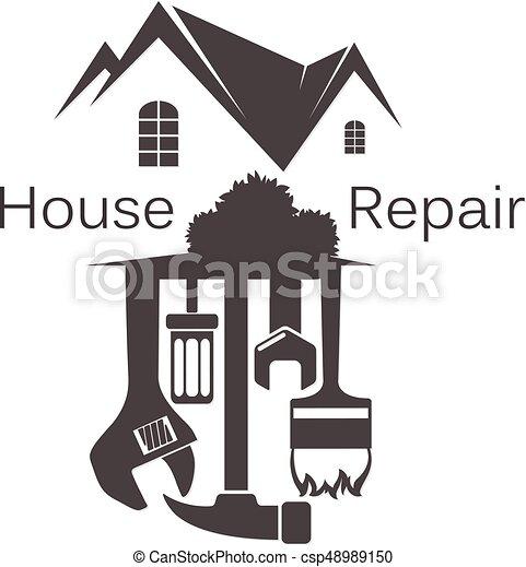 Reparación casera con herramientas - csp48989150