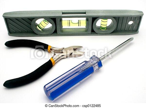 herramientas - csp0122485