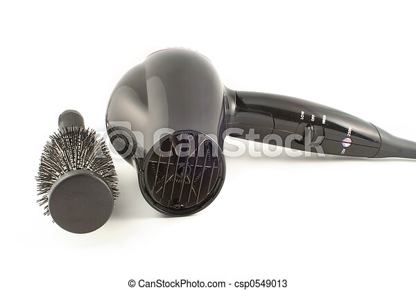 Herramientas de peluquería - csp0549013