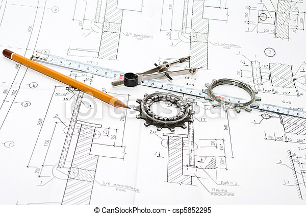 Herramientas de trabajo - csp5852295