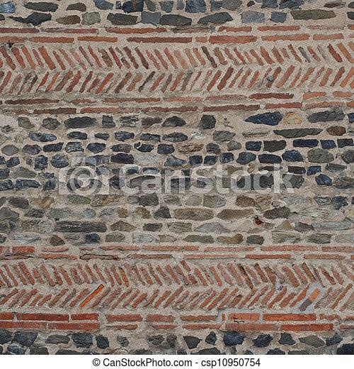 herringbone pattern - csp10950754