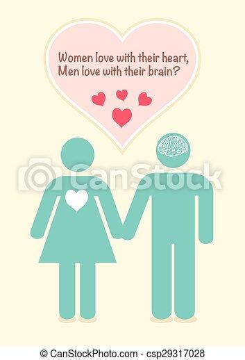 Ein Mann zu lieben