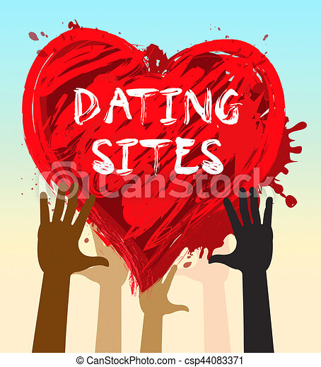 Dating-Website liest