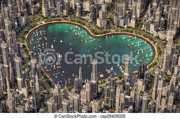 Herz Der See