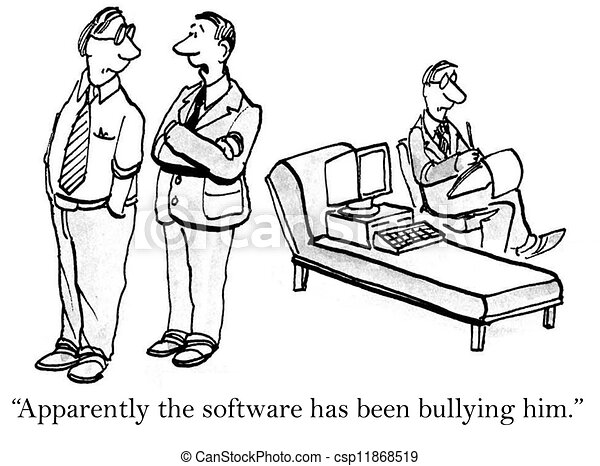 Being Bullied Clipart And Stock Illustrations 126 Being Bullied